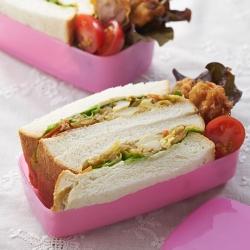 彩り野菜サンドボックス