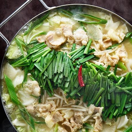 味噌 もつ 鍋 レシピ