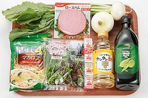 カンタン酢でジャーサラダ3種