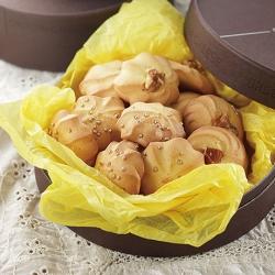 絞り出しクッキー