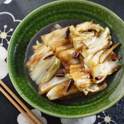 辛白菜(ラーパーツァイ)