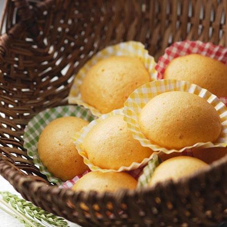 ホット ケーキ ミックス 蒸し パン 簡単