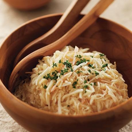 培頭菜(ベートーツァイ)
