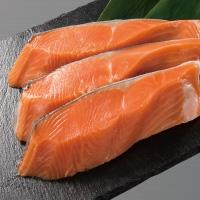 チリ産 骨取り銀鮭(養殖)