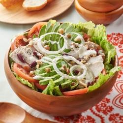 たっぷりトマトのECHIGO salad